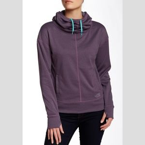 THE NORTH FACE Lanna Pullover Cowl Hoodie